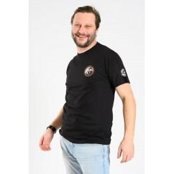 """pánske tričko Ostrov – """"BYSTRIČKA PARADAJS"""""""