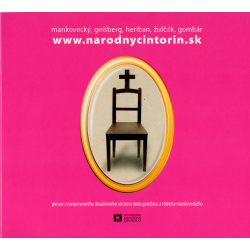 CD www.narodnycintorin.sk