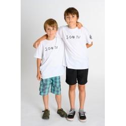 Detské festivalové tričko...